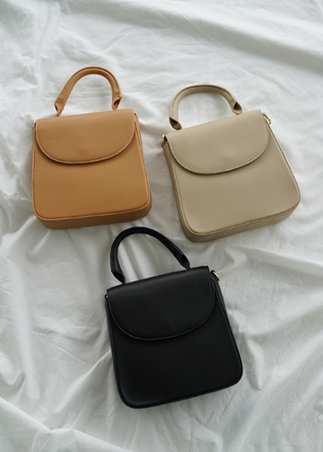 미니쉘 BAG (3color)